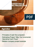Fund.finance Lecture 6 Investment Decision Process 2012