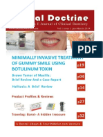 dental doctrine
