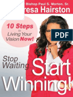 Stop Waiting... Start Winning - Free Preview