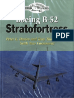 B-52 Stratofortress [Crowood]