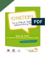 GuiaTaller C ChileSinViolencia