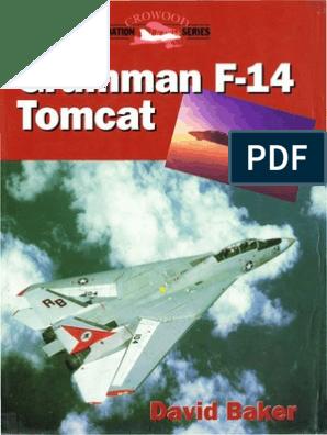 Grumman F-14 Tomcat | Military Technology | Military Science