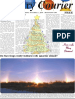 Country Courier - 12/13/2013 - page 01
