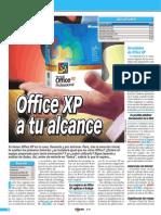 Manual Microsoft Office XP