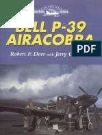 P-39 Airacobra [Crowood]
