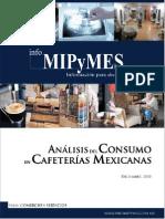 Analisis Cafeterias