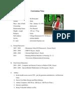 CV IIk Ristiyanto (G2A011026)