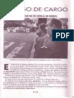 """Article """"El valencià no és català (ni ganes)"""" de Lluís Roda"""