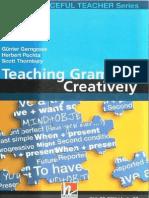 41568190 Teaching Grammar Creatively