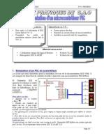 TP4 Simulation Microcontroleur PIC