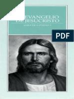 El Evangelio de Jesicristo Guia de Estudio 2
