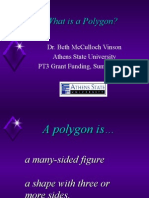 Polygons Concept