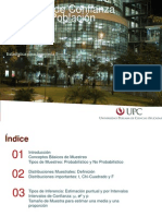 Semana 1.1 - Intervalos de Confianza Con Una Muestra 201202M1