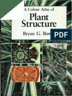 A Colour Atlas of Plant Struct