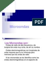 Micro Ondas