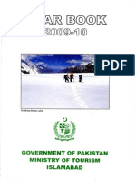 Pakistan Tourism Year Book 2009-10