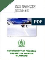Pakistan Tourism Year Book 2009-10