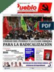 El Pueblo edición enero 2014 PCE
