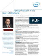 Dell-0216-Driving Cutting-edge Research in the Heart of Oklahoma