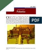 Osmanlı Kalesi Palanka
