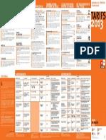 Festool 100 x 150 GRANAT Papier de verre sélection Packs-DTS 400 R DTSC Delta