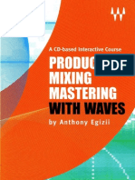 Production Mixing Mastering With W...