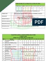 Takwim Pbs Pengoperasian Pbs 2014