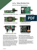 MiniModule Data Sheet NP0706RevB