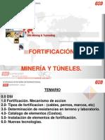PRESENTACIÓN FORTIFICACIÓN UNIVERSIDAD DE CHILE  V.0.0 2008.ppt