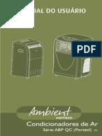 Manual Uso ABP 09QC