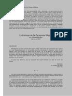 Miguel Serrano - La Entrega de la Patagonia Mágica