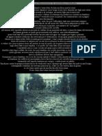 SANDS IN PILLOLE 23-L'OSPEDALE PEDAGOGICO DI AGUSCELLO, FERRARA