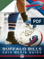 Guias 2013 Bills