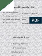 Lineas de investigación Roma-UCM.pdf