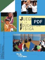 Juegos de educación física (1-39)