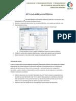 Guía formato de  secuancias.docx