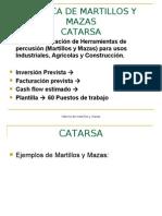 FÁBRICA DE MARTILLOS Y MAZAS