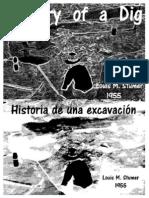 HISTORIA DE UNA EXCAVACION / History of a Dig. Louis M. Stumer (1955)
