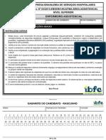 IBFC_105_ENFERMEIRO_ASSISTENCIAL