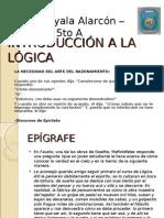 Diego Ayala Raz Logico