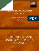 Diego Ayala Ingles