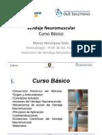 Vendaje Neuromuscular PDF