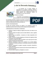3_____El_Secretario_de_la_Escuela_Sabática