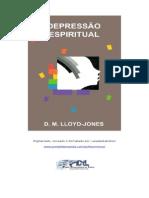 D. M. Lloyd-Jones - Depressão Espiritual.doc