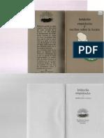Hölderlin- Empedocles y escritos sobre la locura