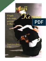 Shorinji Kempo - El Legado de Los Monjes Guerreros de Shaolin (eBook)