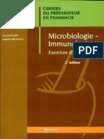 Microbiologie-Immunologie