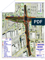 ODOT concept plan for Glen Creek and Wallace Roads NW