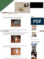 Artefogomadeira Blogspot Com Br 2010 02 Como Construir Um Pi