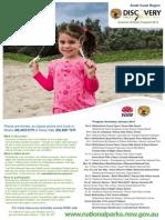 January 2014 Summer Holiday Program